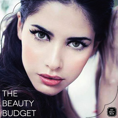 the beauty budget_2