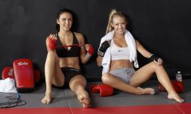 kickboxing-women