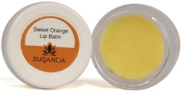 Suganda_Sweet Orange Lip Balm