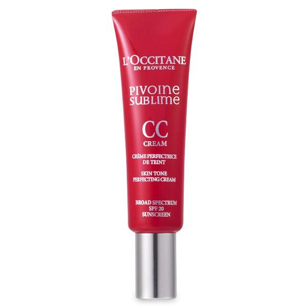 cc cream loccitane
