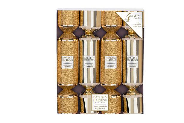 Baylis-Harding-Crackers