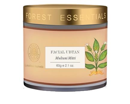 forest essentials mulltani mitti