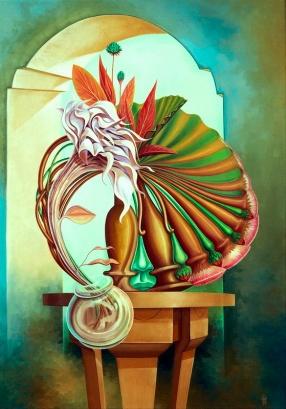 Artist: Iustinian Ghita