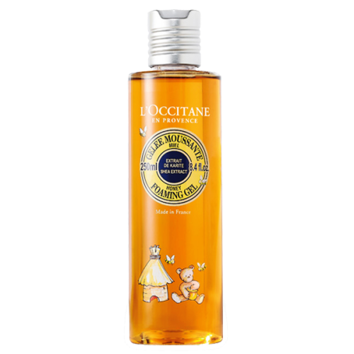 l'occitane honey