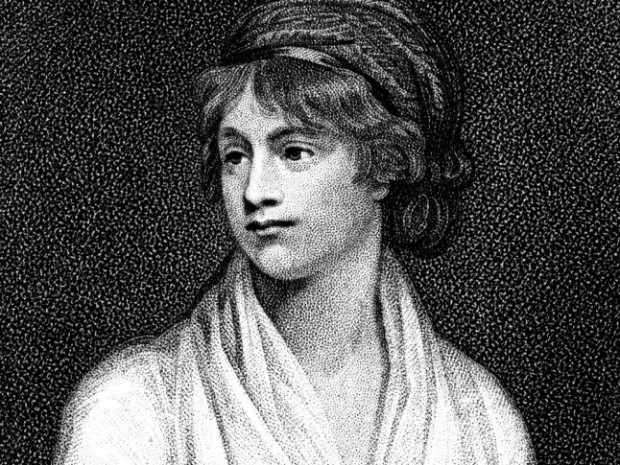 Mary-Wollstonecraft