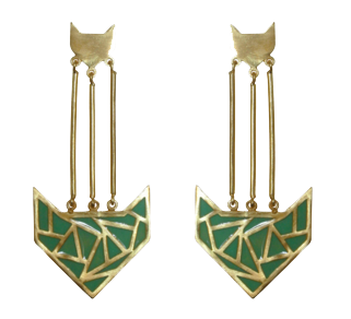 esha zaveri earrings