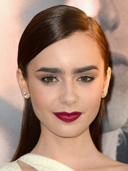 1lily-collins-ombre-lip