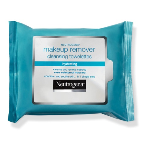 neutrogena towelettes