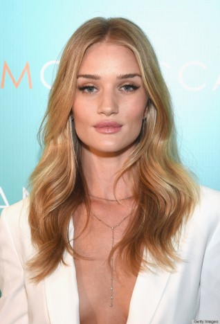 """Moroccanoil  """"Inspired By Women"""" Campaign Celebration"""