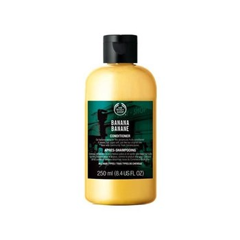 banana conditioner body shop